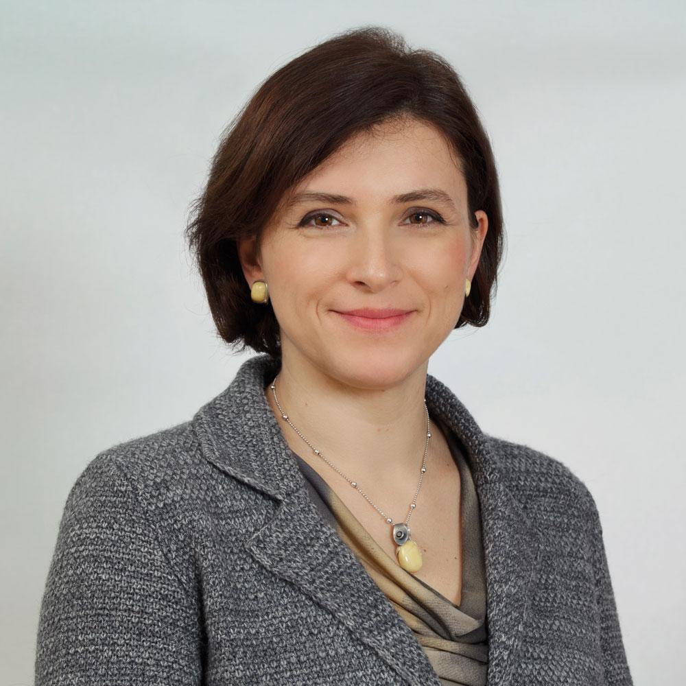 Aleksandra Kapecka-Hamann